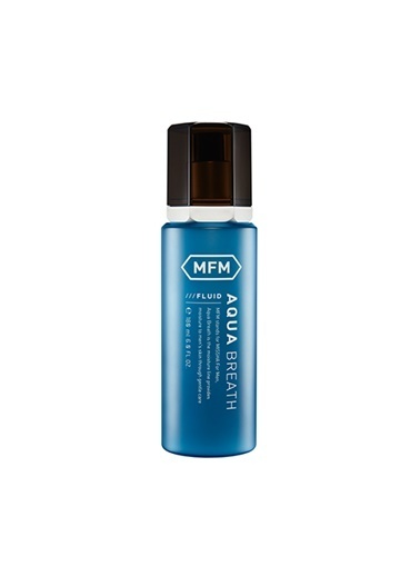 Missha For Men Aqua Breath Fluid Renksiz